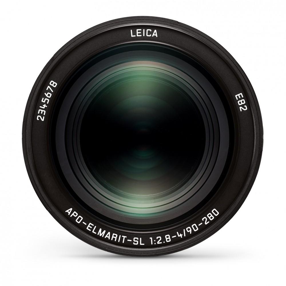 Leica APO-Vario-Elmarit-SL 1:2.8-4 / 90-280mm