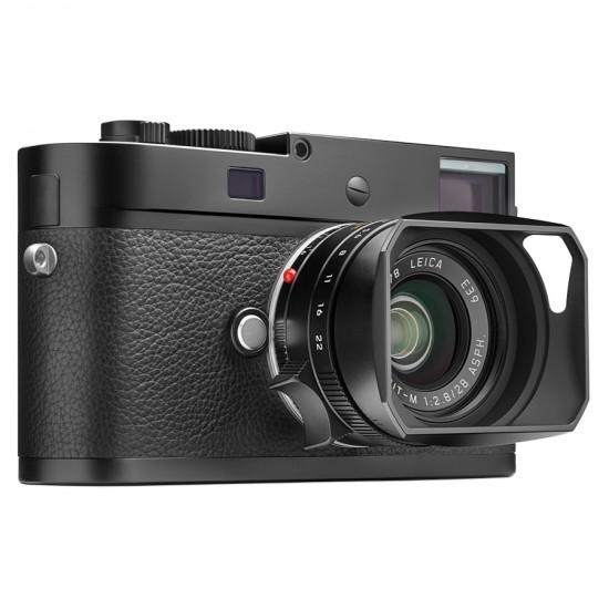 Leica M-D (Typ 262) Black Body