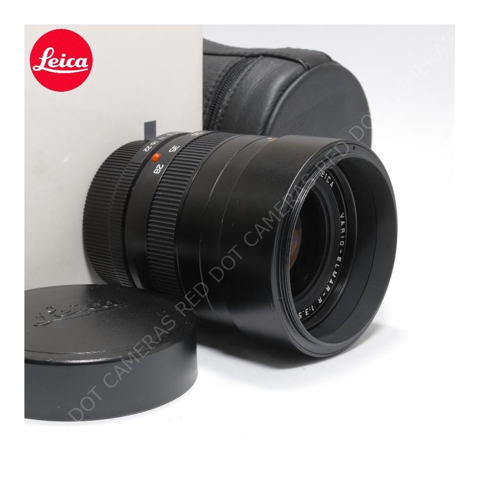 Leica Vario-Elmar 28-70mm f3.5/4.5 Rom Boxed