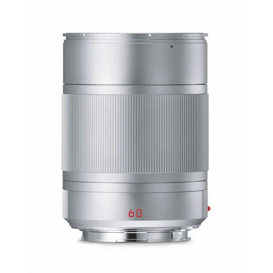 Leica APO-Macro-Elmarit-TL 60 mm f/2.8 APSH. Silver Anodised