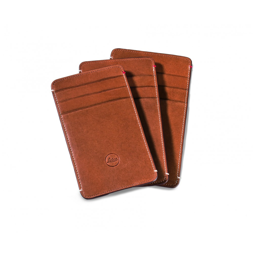 Leica Leather iPhone6/6S/7 Case