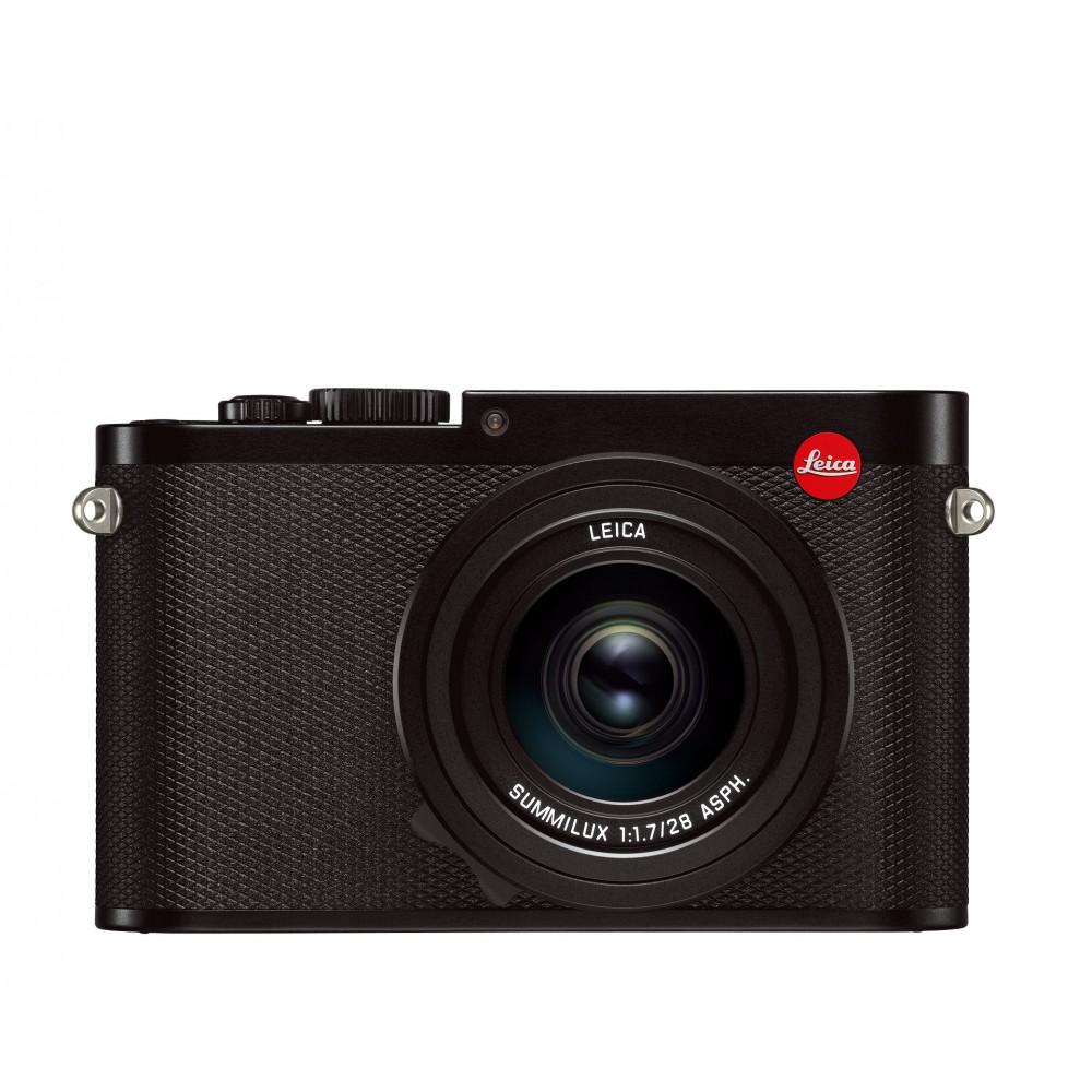 Leica Q (Typ 116) Black Camera