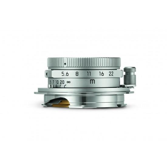 M-Lenses - Red Dot Cameras