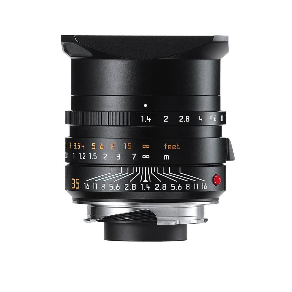 Leica Summilux 35mm f1.4 ASPH-M