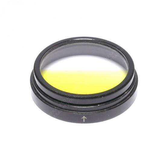 Leitz Filter Graduated Yellow (push on)