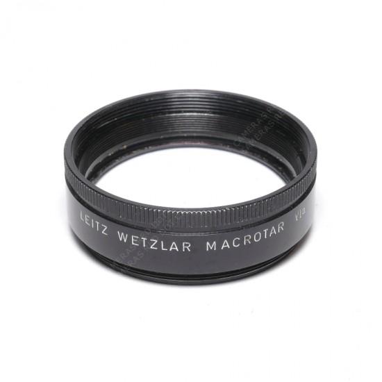 Leitz Elpro VIa Filter