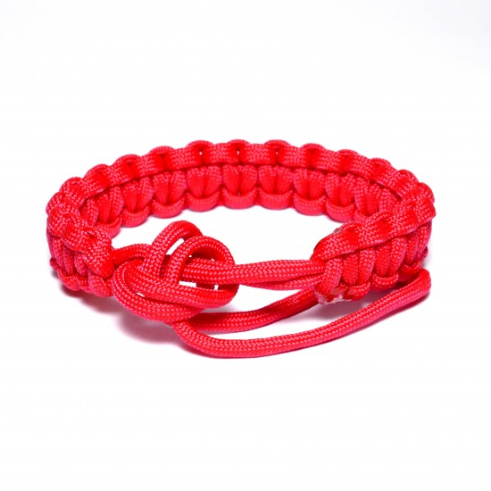 Nodeo Wrist Strap Standard Red