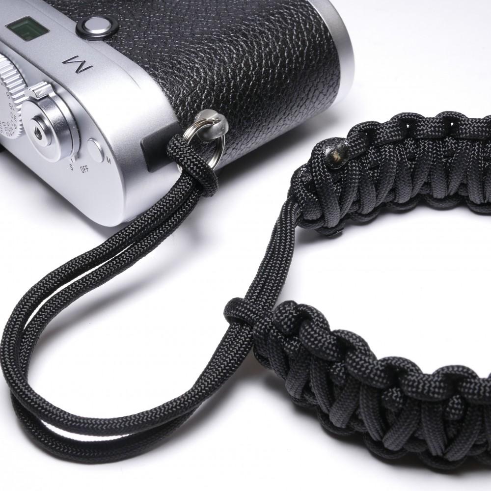 Nodeo Wrist Strap Hefty Black/Red