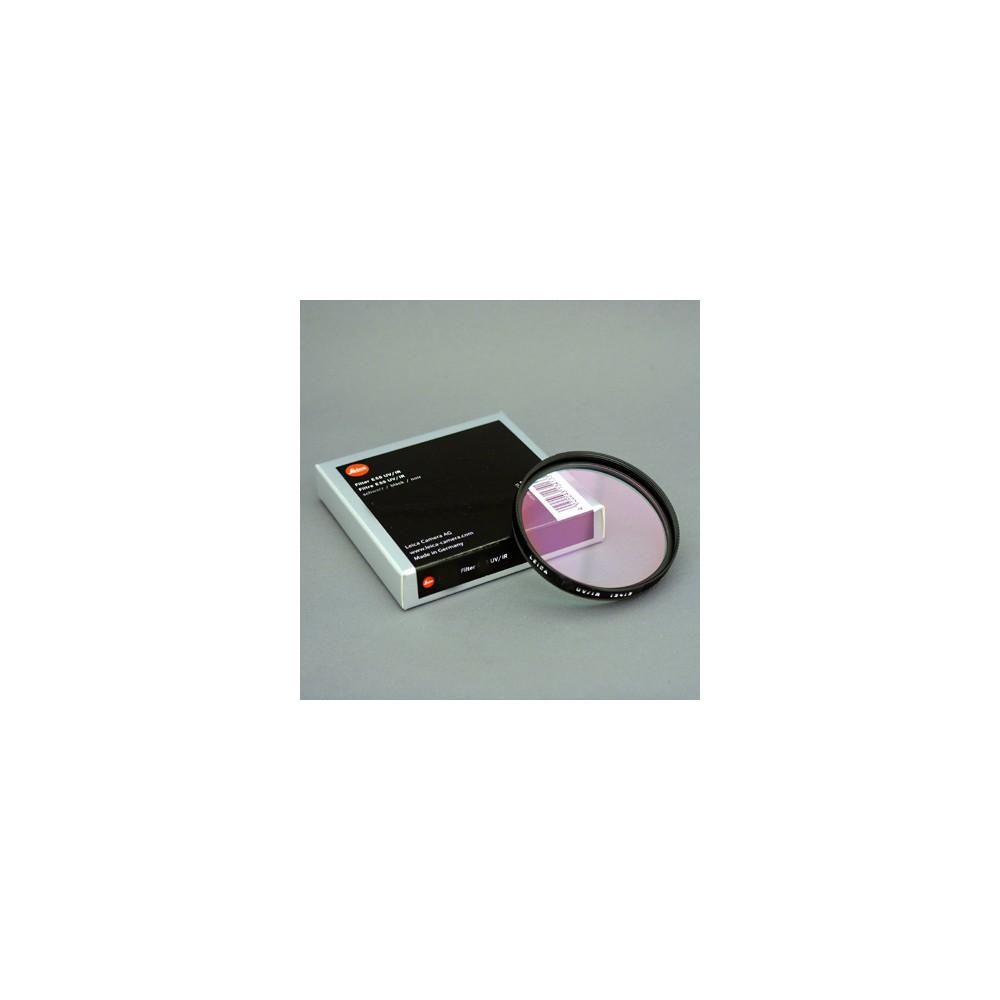 Leica E67 UV/IR Filter for M8 Cameras Only
