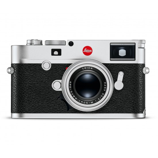 Leica M10 Chrome Camera Body