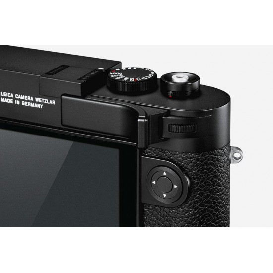 Leica Thumb Grip Black for M10 Cameras