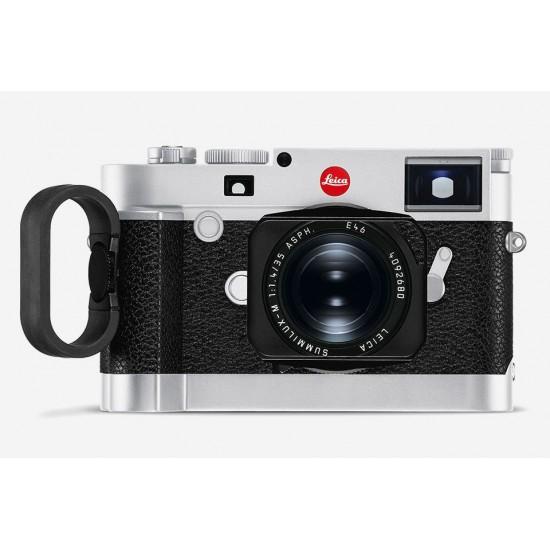 Leica Hand Grip Chrome for M10 Cameras