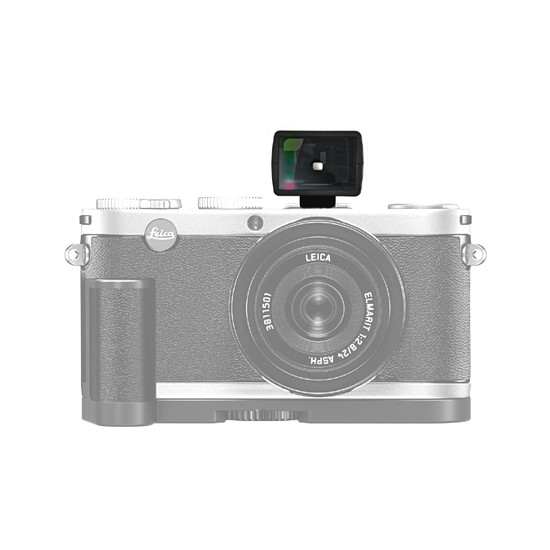 Leica X1 & X2 36mm Viewfinder