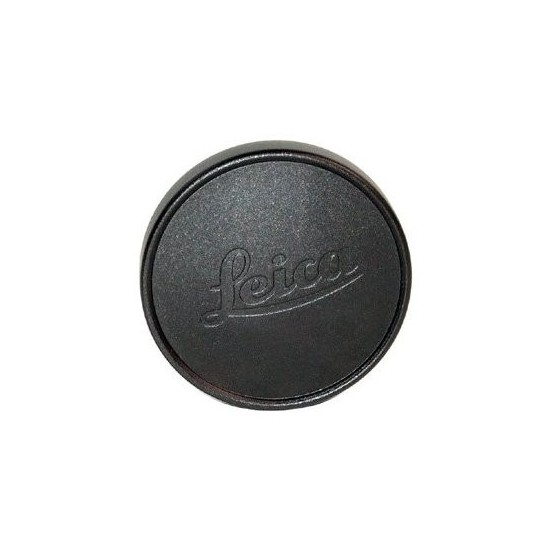 Leica Hood Cap for 50mm f2.8 Black (A42)
