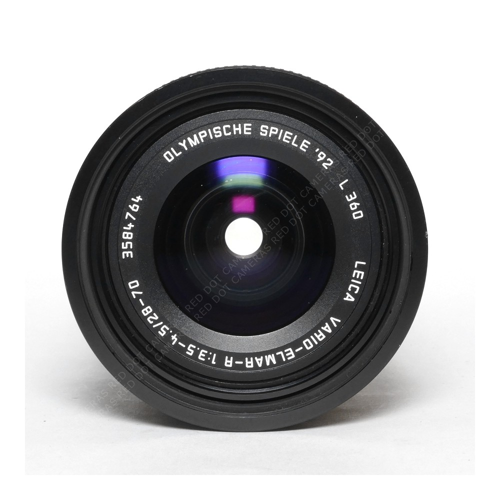 Leica Vario-Elmar 28-70mm f3.5/4.5 OLYMIC 3-Cam Boxed