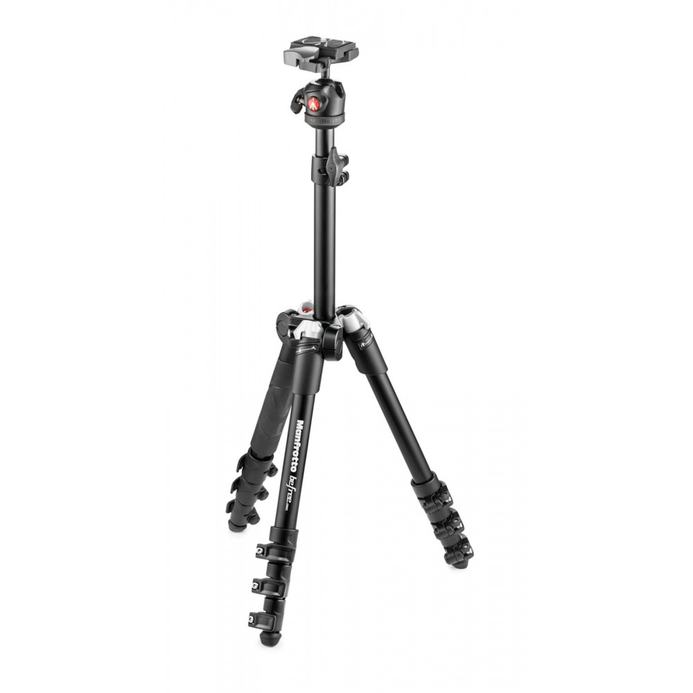 Manfrotto BeFree Compact Tripod & Head