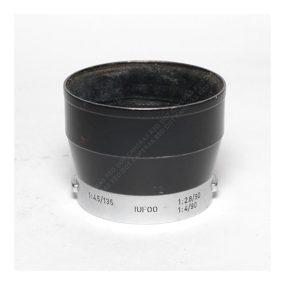 Leitz 90/135mm IUFOO Hood