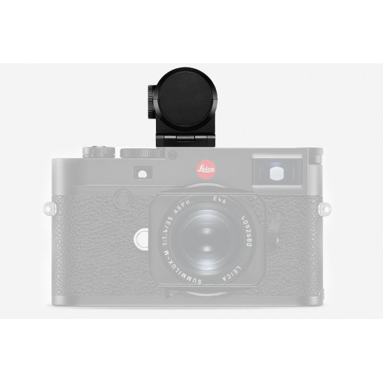 Leica VISOFLEX (Typ 020), Black For M10 and TL