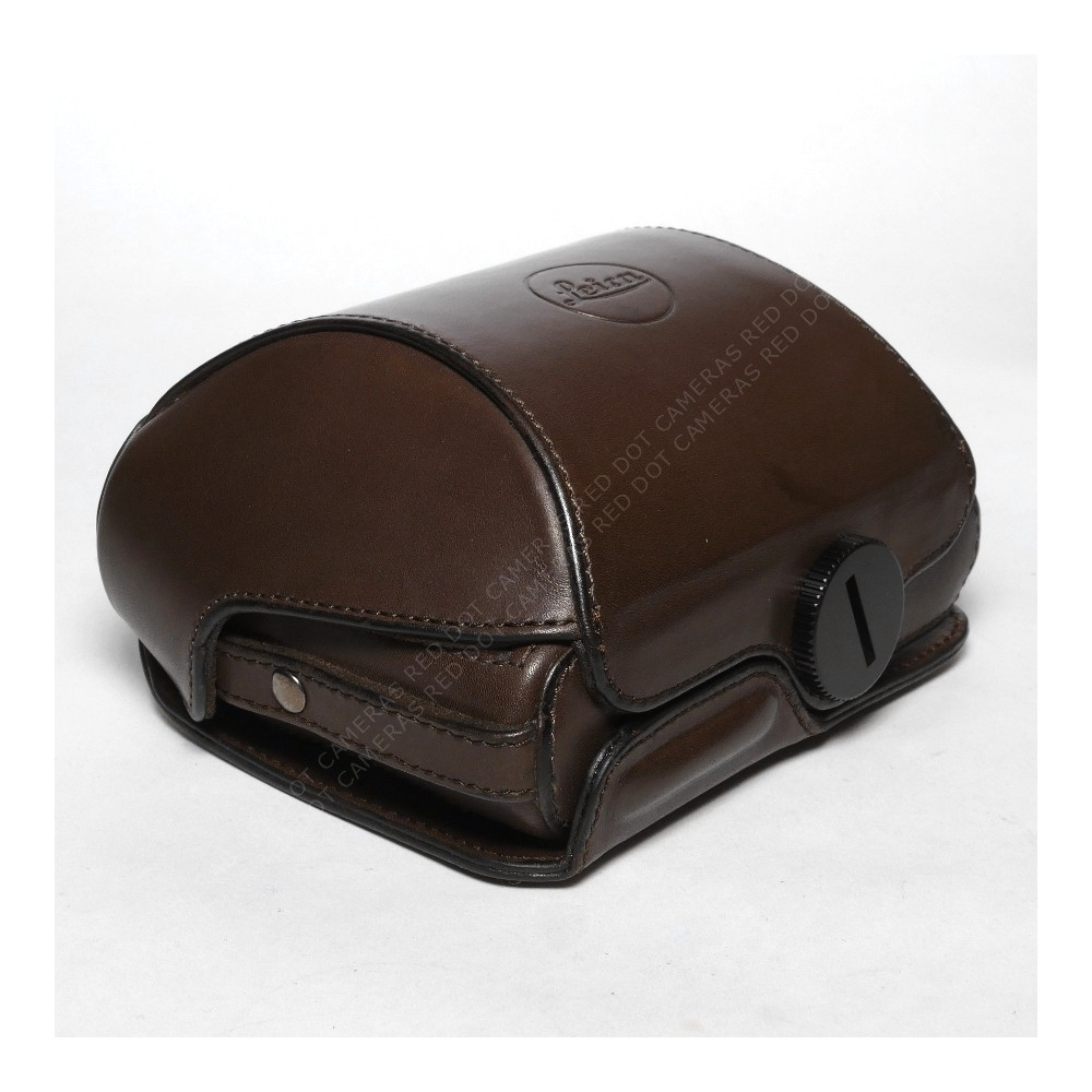 Leica D-Lux 4 Ever Ready Case (for grip & finder)[CLEARANCE]