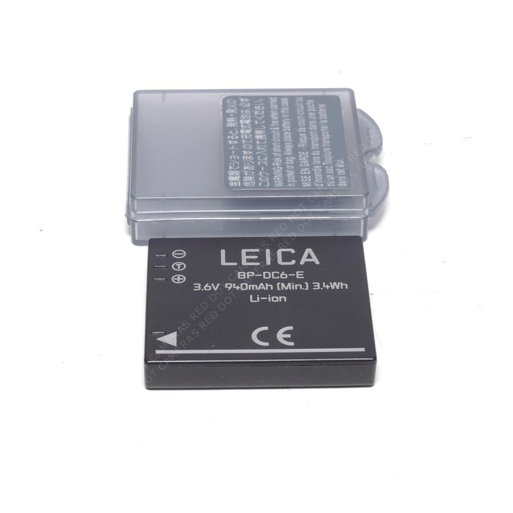 Leica Battery for C-Lux 2,3