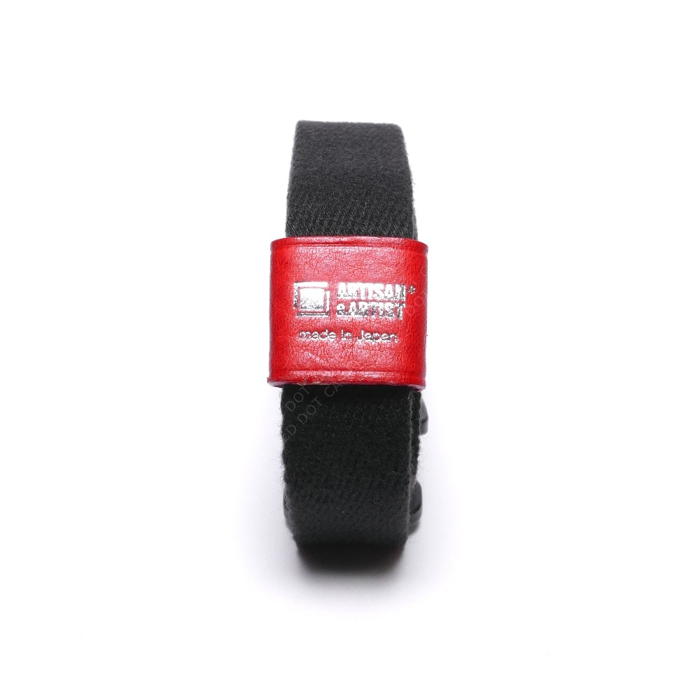 Artisan & Artist ACAM-100 Black/Red
