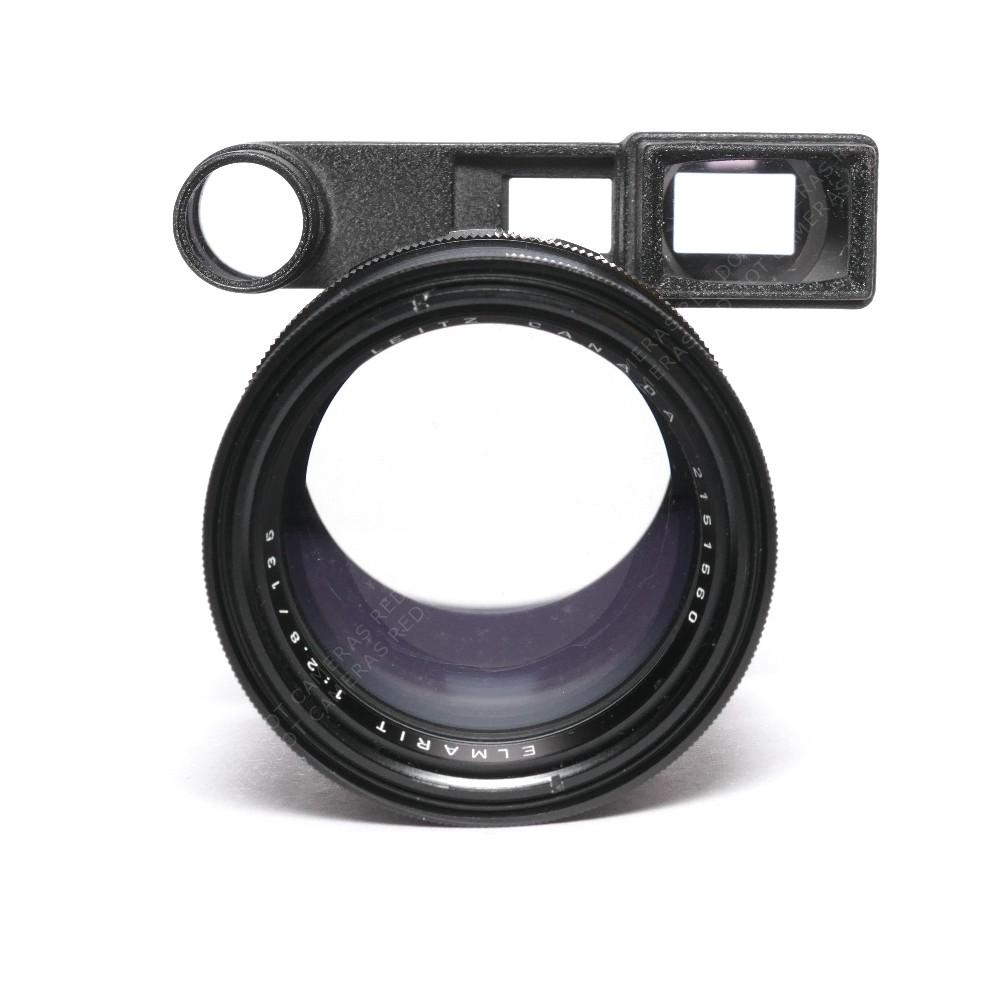 Leitz Elmarit 135mm f2.8-M [CLEARANCE]