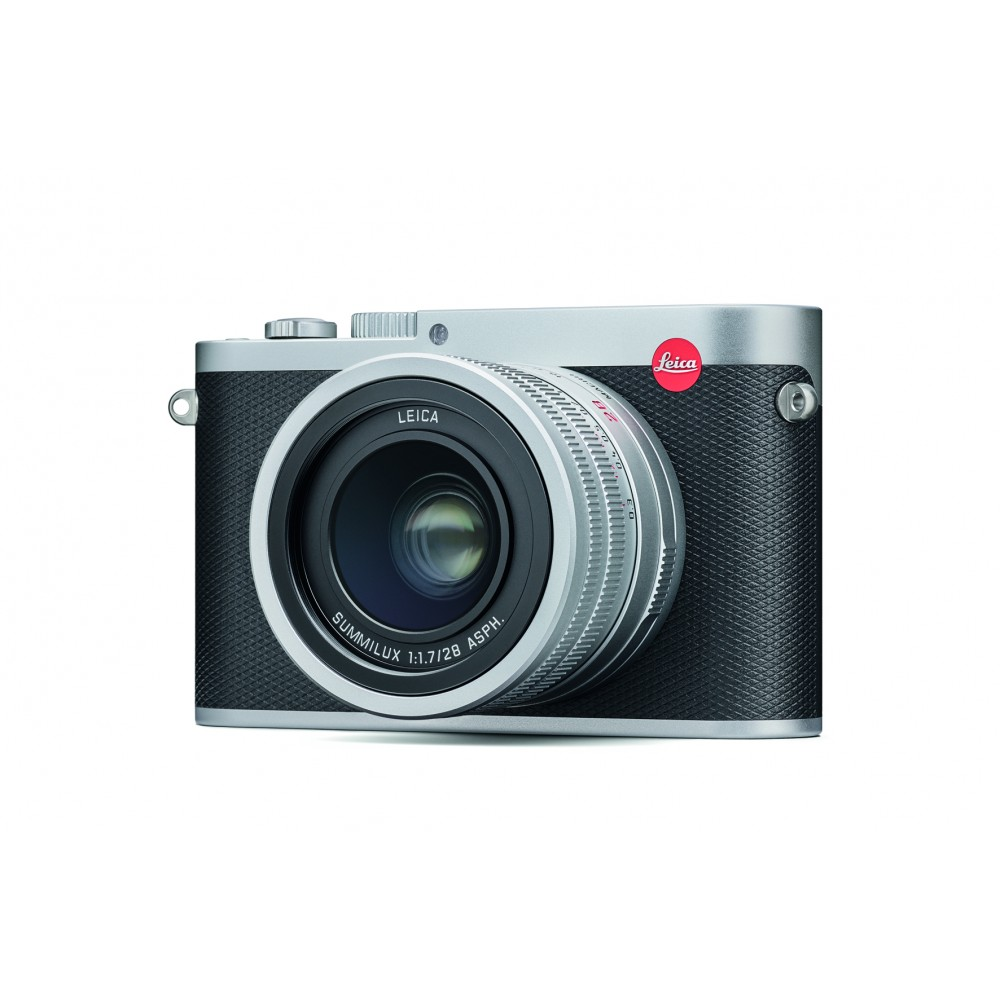 Leica Q (Typ 116) Chrome Camera