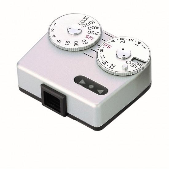 VoigtlanderVC Meter II Silver