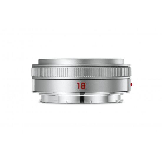 Leica Elmarit 18mm f2.8 ASPH Silver