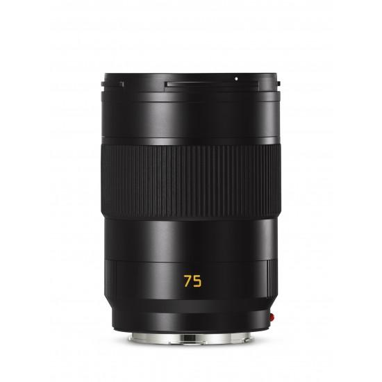 Leica Apo-Summicron SL 75mm f/2 ASPH.