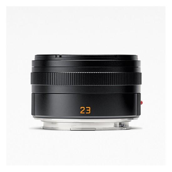 Leica Summicron-TL 23mm f/2 ASPH. (35mm Equi)
