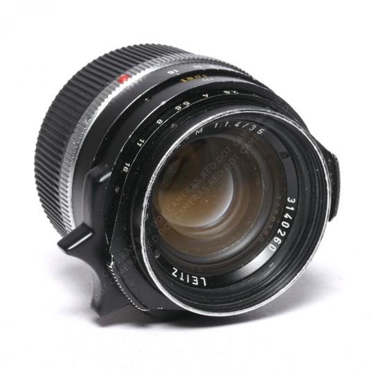Leitz Summilux 35mm f1.4-M [CLEARANCE]