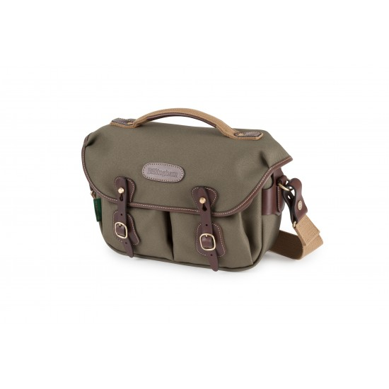 Billingham Hadley Small PRO Sage Chocolate