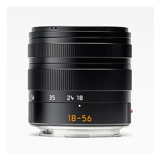 Leica Vario Elmar-TL 18-56mm f/3.5-5.6 ASPH.(28-85mm Equi)