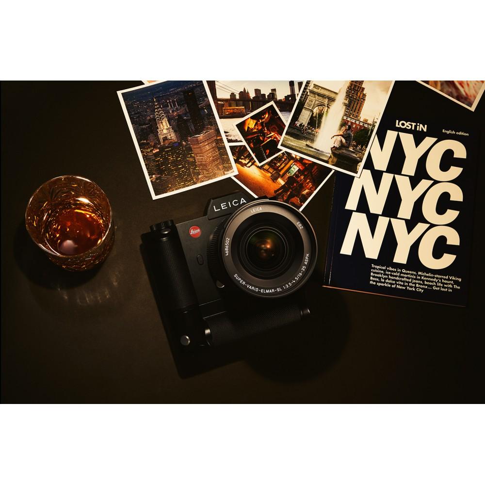 Leica Super-Vario-Elmar SL 16-35 f/3.5-4.5 ASPH.