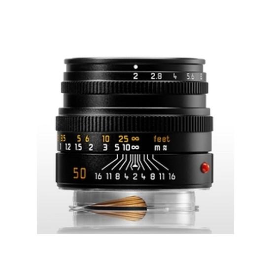 Leica Summicron 50mm f2 M 6-Bit