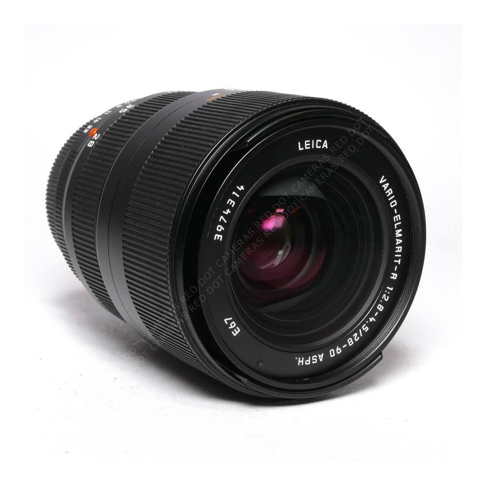 Leica Vario-Elmarit 28-90mm f2.8-4.5 Rom