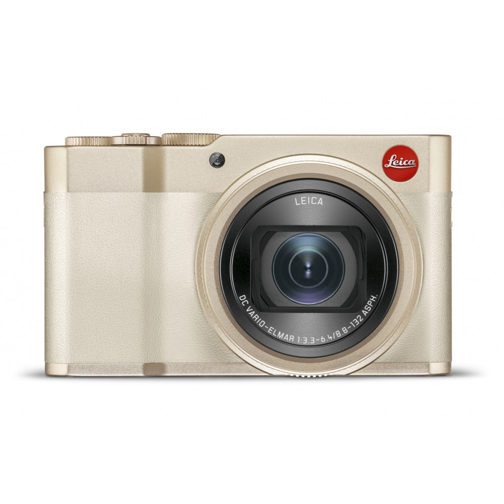 Leica C-Lux Camera light-Gold