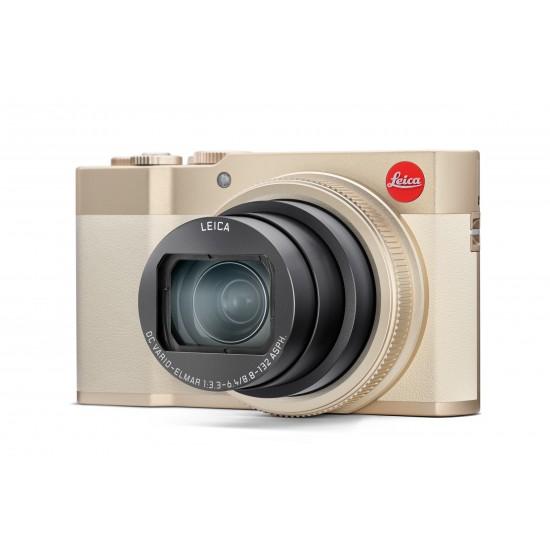 Leica C-Lux Camera light-Gold