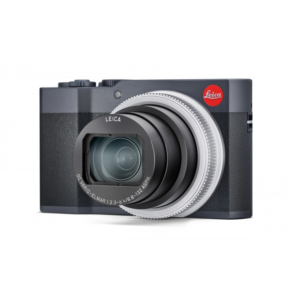 Leica C-Lux Camera Midnight-Blue