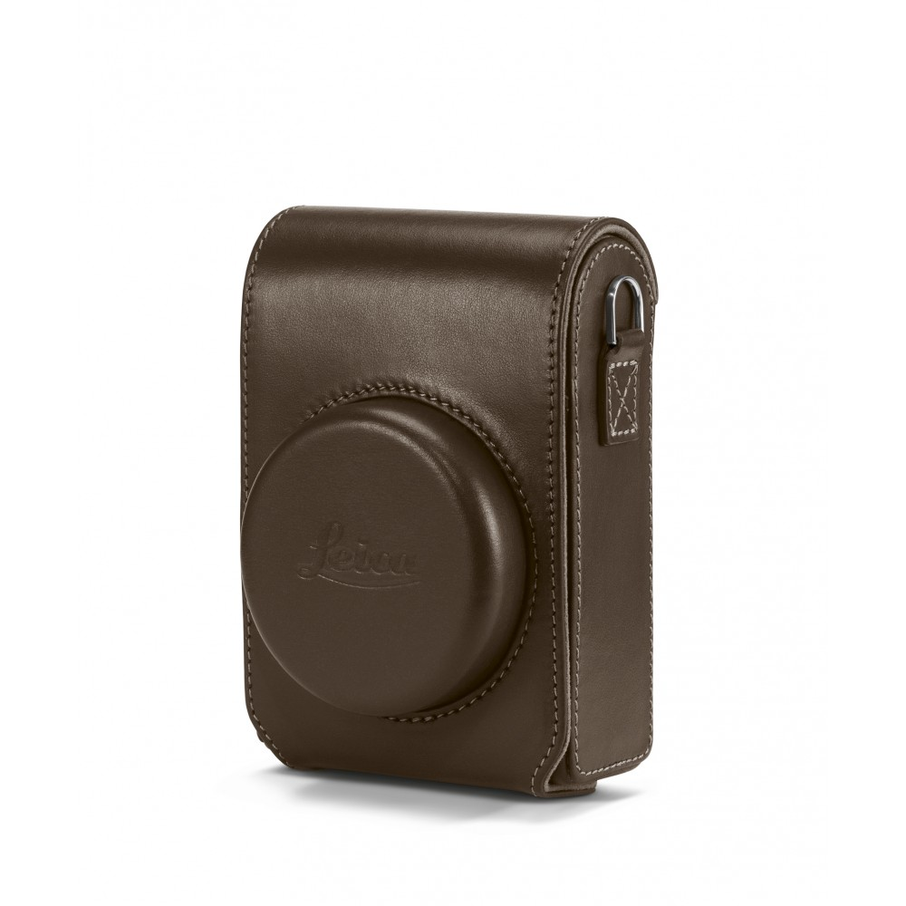 Leica Case C-Lux, leather, taupe