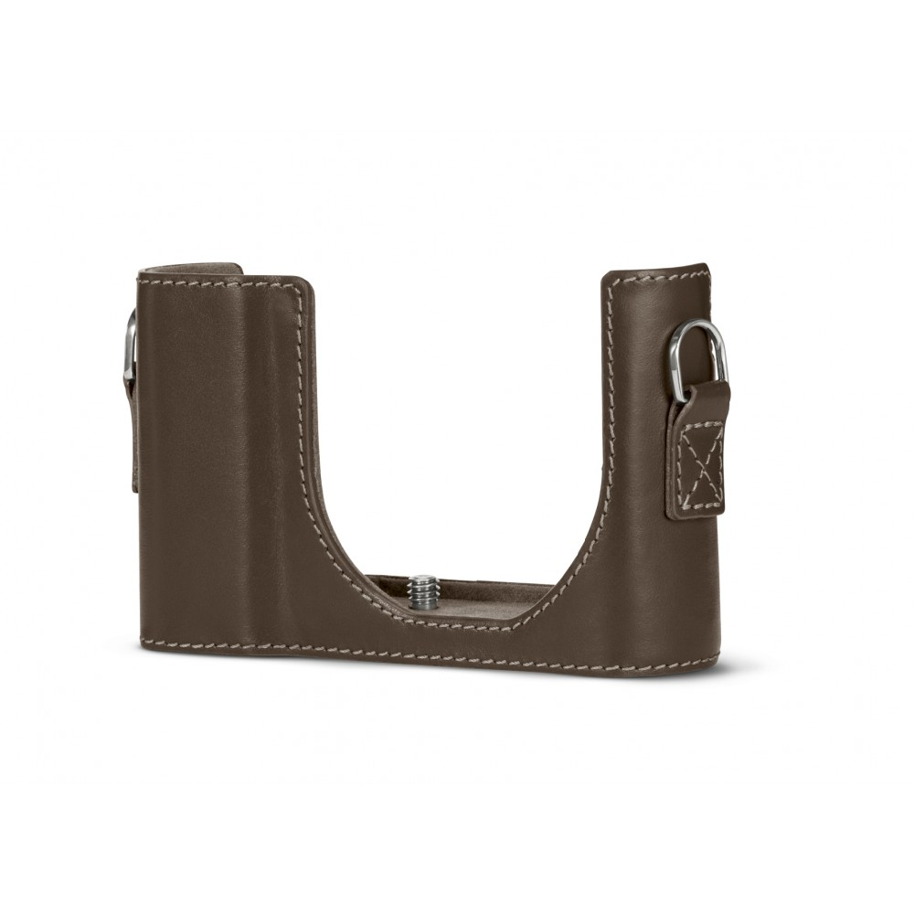 Leica Protector C-Lux, leather, taupe