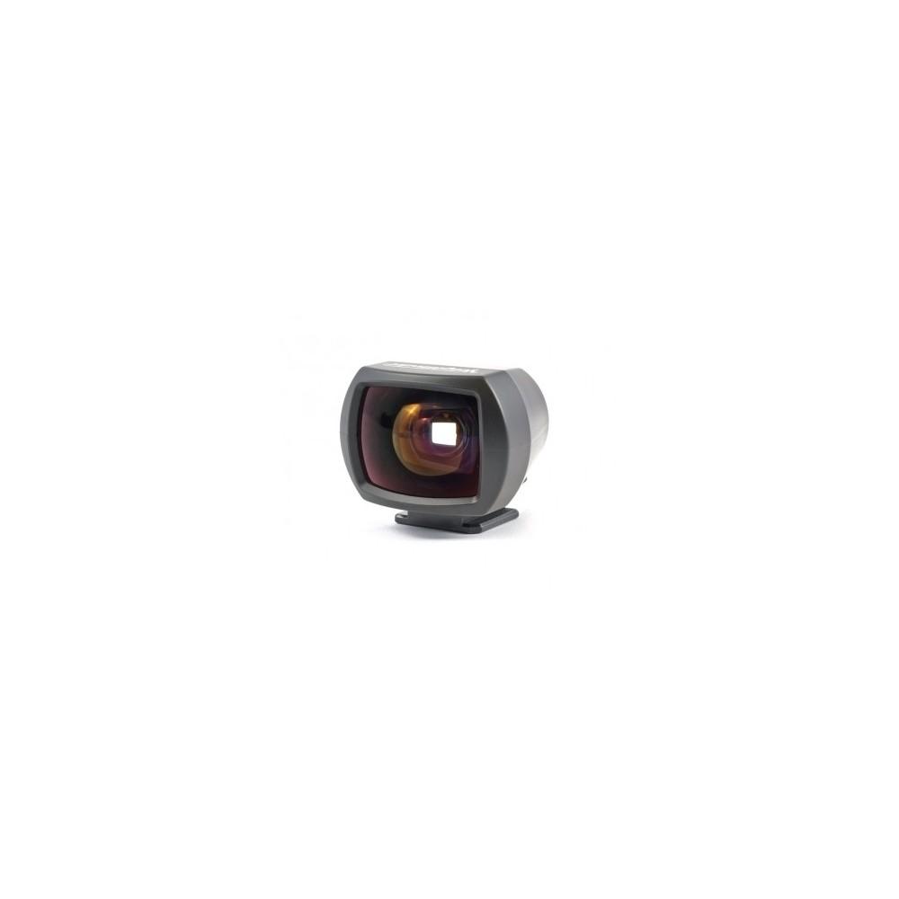 Voigtlander 21/25mm Plastic Black Viewfinder