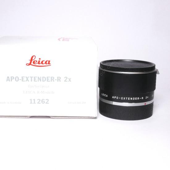 Leica Apo-Extender-R 2x Boxed