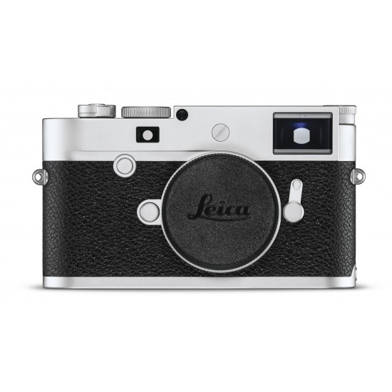 Leica M10-P Chrome Camera Body