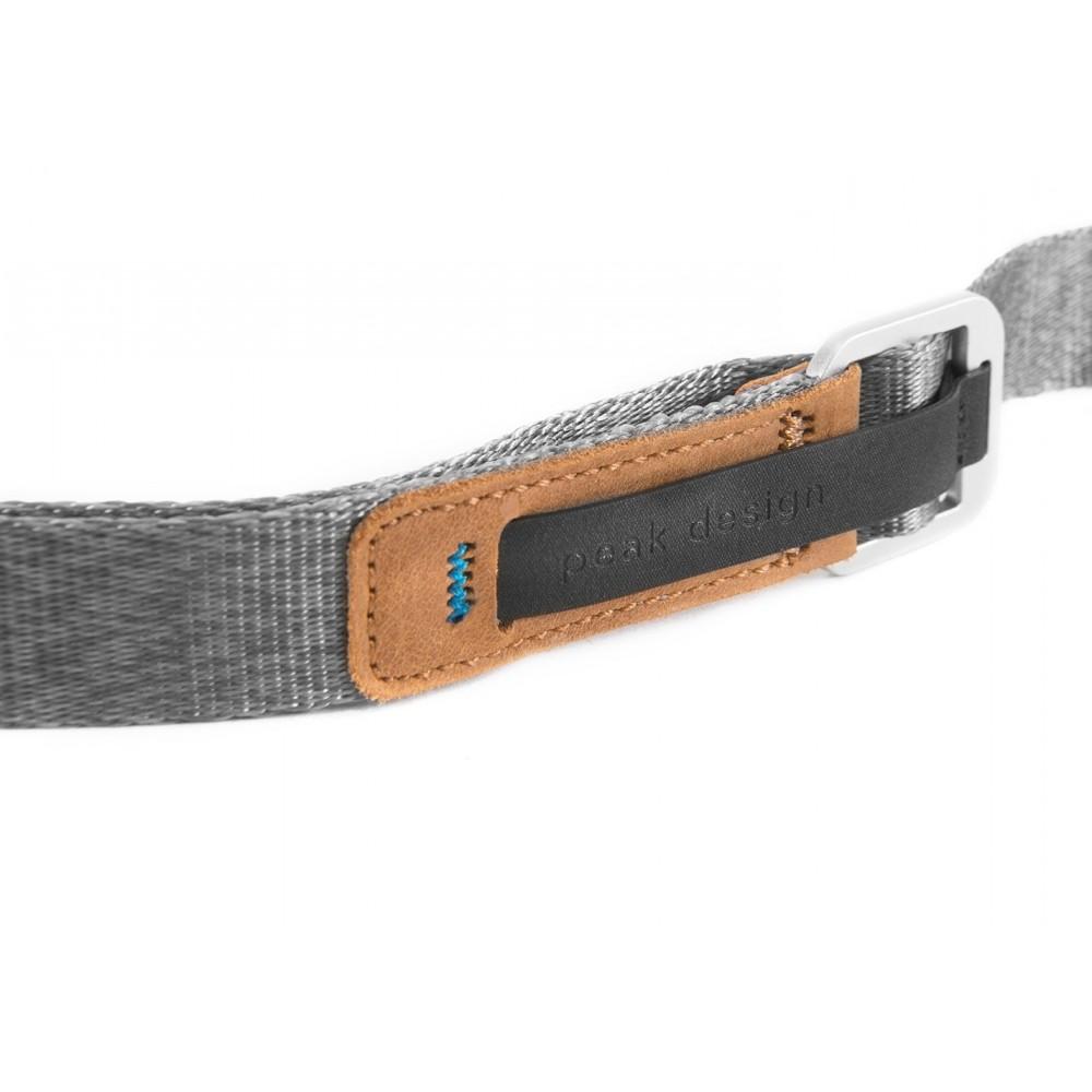 Peak Design Leash® Ash Quick-connecting versatile strap