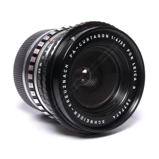 Schneider PA-Curtagon 35mm f4-R