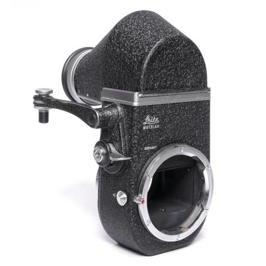 Leitz Viso II L-39 Body M-Lens