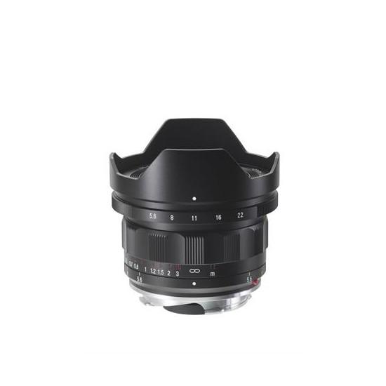 Voigtlander 12mm F5.6 III VM Mount Ultra-Wide-Heliar Lens