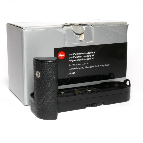 Leica Multi Function Handgrip M (Type 240) Boxed